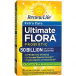 Ultimate Flora Extra Care Go Pack