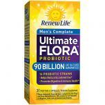 Ultimate Flora Men's Complete