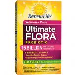Ultimate Flora Women's Care Go Pack