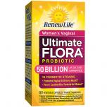 Ultimate Flora Women's Vaginal Probiotic