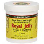 Ultra Mega Strength Royal Jelly