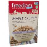 Ultra Rice Cereal Maple Crunch