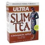 Ultra Slim Cinnamon Apple Tea