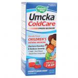 Umcka Childrens Syrup