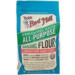 Unbleached White Flour Organic