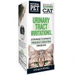 Urinary Tract Irritations Homeopathy (Cat)