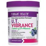 Urinary Tract Vibrance