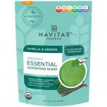 Vanilla and Greens Superfood