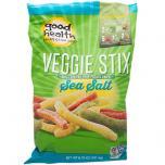 Veggie Stix Sea Salt