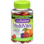 Vitafusion Adult Vitamins