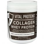 Vital Collagen Whey