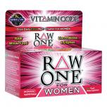 Vitamin Code Raw One Women