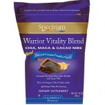 Warrior Vitality Blend Chia Maca and Cacao Nibs