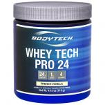 Whey Tech Pro 24 Trial Size