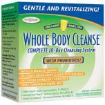 Whole Body Cleanse with Mixable Fiber