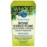 Whole Earth Sea Bone Structure Multivitamin