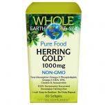 Whole Earth Sea Herring Gold Omega3
