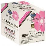 Wild Rose Herbal DTox