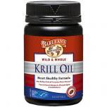 Wild Whole Krill Oil
