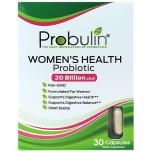 Womens Health Probiotic