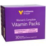Womens Vita Pack