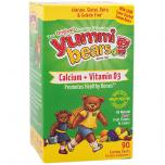 Yummi Bears Calcium+Vitamin D