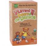 Yummi Bears Organic Vitamin C