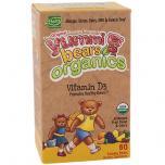 Yummi Bears Organic Vitamin D