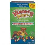 Yummi Bears Vegetarian Multivitamin