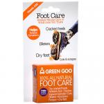 100 All Natural Foot Care