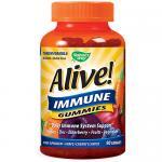 Alive Immune Gummies