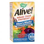 Alive Mens Multi Vitamin