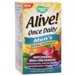 Alive Once Daily Mens Ultra