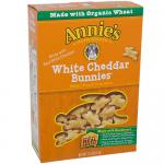 All Natural Baked Snack Crackers White Cheddar