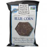 All Natural Tortilla Chips Blue Corn