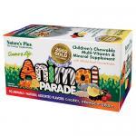 Animal Parade Cherry/Orange/Grape Flavor
