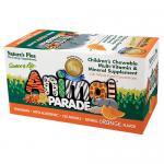 Animal Parade Orange Flavor