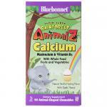 Animalz Calcium w/ Magnesium D