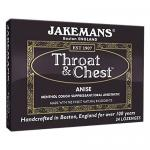 Anise Throat and Chest