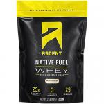 Ascent Native Fuel Whey