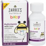 Baby Multivitamin With Iron