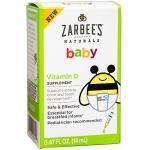 Baby Vitamin D