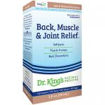Back Muscle Joint Relief