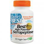 Best High Potency Serrapeptase