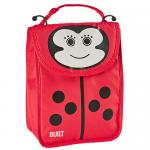 Big Apple Buddies Lunch Sack Lady Bug