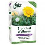 Bronchial Wellness Herbal Tea