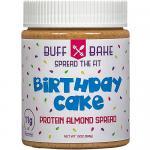 Buff Bake Birthday Cake Almond Spread
