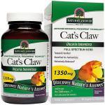 Cat's Claw Inner Bark