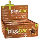 Chocolate Peanut Butter Natural Protein Bar