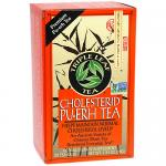 Cholesterid Puerh Tea